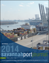 Savannah Port Journal