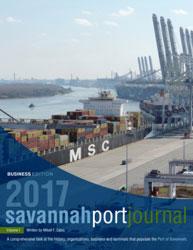 Savannah Port Journal