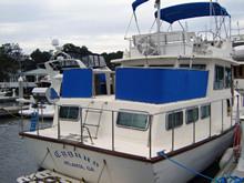 Thompson 45 - Savannah Port Tours