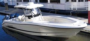33 Hydra-Sports - Savannah Port Tours